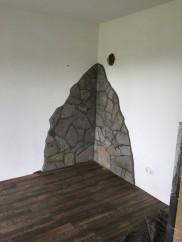 Schornsteinbau